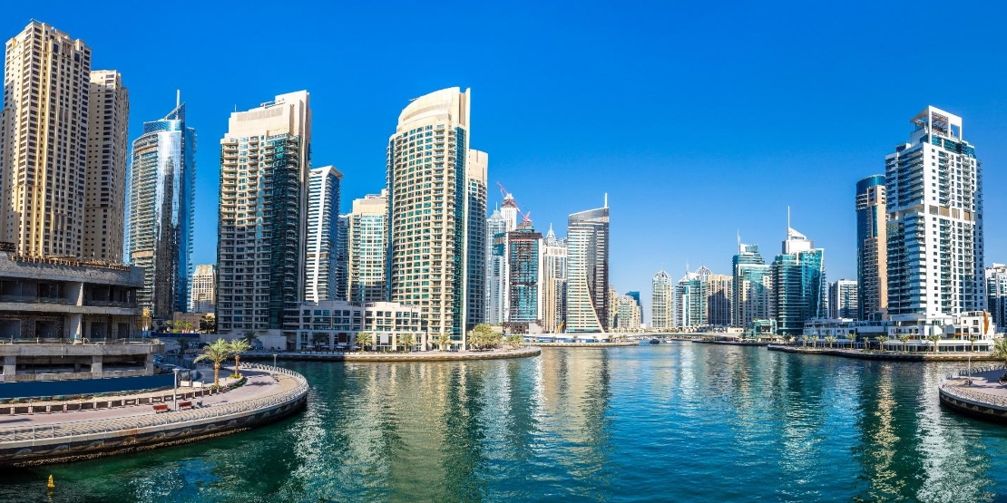 UAE Cities