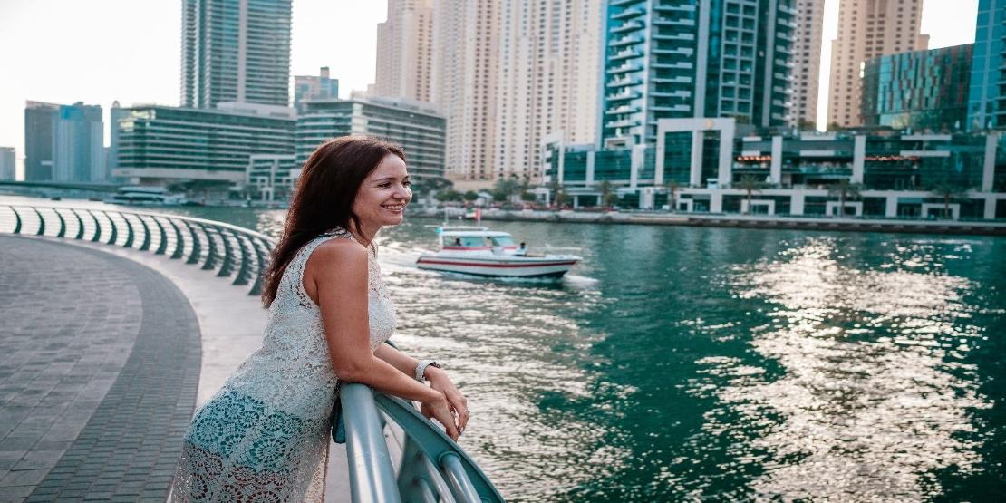 Life in UAE