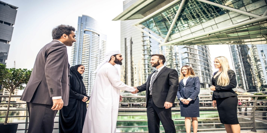 UAE Society and Residents